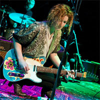 Kathleen Edwards plays London's Islington Academy