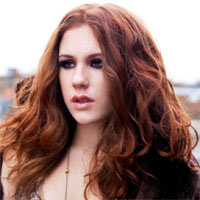 Katy B, Jamie Woon To Play iTunes Festival 2011