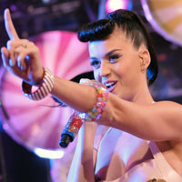 Katy Perry Blasts Russell Brand Marriage Trouble Reports
