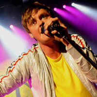 Keane's Tom Chaplin planning to release solo album
