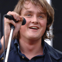 Keane's Tom Chaplin talks of battle against drug demons