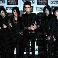 Black Veil Brides respond to Download bottling incident