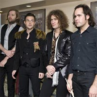 The Killers 'Can't Stand The Sight Of Each Other'