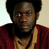 Michael Kiwanuka: 'I didn't know what I was getting into!'