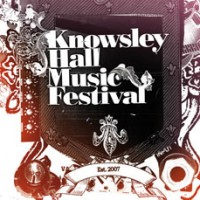 Knowsley Hall Music Festival 