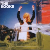 The Kooks - 'Junk Of The Heart' (Virgin) Released: 12/09/11