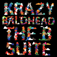 Krazy Baldhead - 'The B Suite' ( Ed Banger) Released 06/04/09
