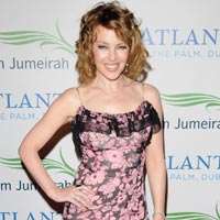 Kylie Minogue Tops UK Album Chart With 'Aphrodite'