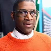 Behind the scenes on new Labrinth video - watch