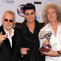 Queen, Kiss, Faith No More For Sonisphere Festival 2012 - Tickets 