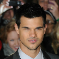Taylor Lautner Falls Victim To 'Gay Claim' Hoax