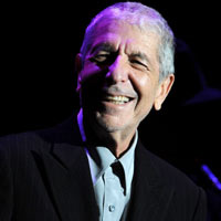 Leonard Cohen: Fans Have Asked For A Moratorium On 'Hallelujah'