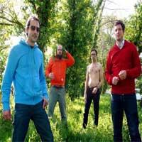 Les Savy Fav Rush-Release New Album 'Root For Ruin'