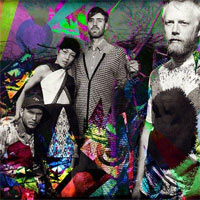 Friday, 24/02/12 Little Dragon @ London, Forum Kentish Town