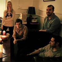 Exclusive: Lanterns On The Lake 'A Kingdom' from Bushstock