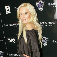 Lindsay Lohan's Playboy Shoot 'Breaking Sales Records': Hugh Hefner