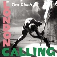 Clash's 'London Calling' Photographer Honoured In London