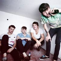 Lower Than Atlantis reveal UK tour and third album