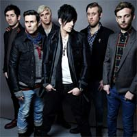 Lostprophets reveal 'We Bring An Arsenal' video