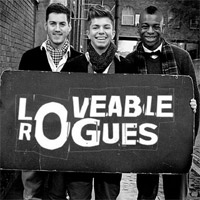 BGT fix? Boyband Loveable Rogues sign to Cowell label