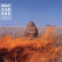 The Maccabees - 'Given To The Wild' (Fiction) Released 09/01/12