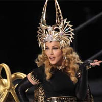 Madonna Announces 2012 World Tour - Tickets
