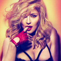 Poor Madonna sales to spell financial disaster for Live Nation
