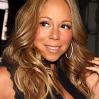 Mariah Carey: 'I don't care that Britney Spears is on X Factor'