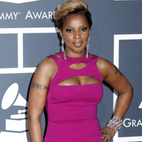 Mary J Blige Responds To O