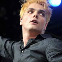 My Chemical Romance to record new album in June