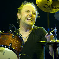 Lars Ulrich: Torturers Should Use Death Metal Not Metallica