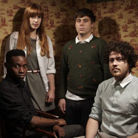 Metronomy: Interview