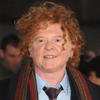 Mick Hucknall To Replace Rod Stewart For Faces Reunion