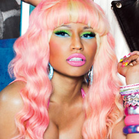 Nicki Minaj teases forthcoming 'surprise' gigs