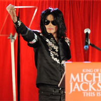 Michael Jackson Dominates UK Record Sales Since Death