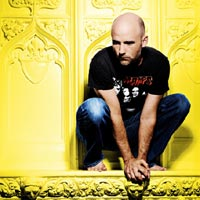Moby To Play iTunes Festival 2011