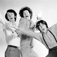 The Monkees' Davy Jones Dies Aged 66: Tribute Through Pictures