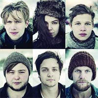 Of Monsters And Men interview: 'It's hard to get off the island'