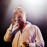 Morrissey attacks Uniqlo over 'mulesing'