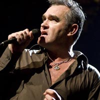 Morrissey Continues His Feud With The NME