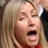 Ex-Publicist: 'Money Was Heather Mills Motivation For Marrying Sir Paul McCartney'
