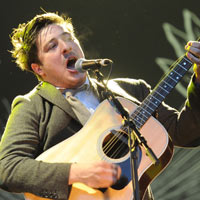 Mumford & Sons, Enter Shikari For Bilbao festival