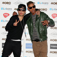 MOBO Awards 2011: Photos From The Nominations Announcement