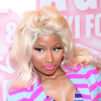 Nicki Minaj 'Stupid Hoe' Video - Watch