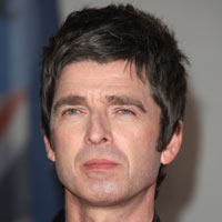 Noel Gallagher announces Wembley Arena show