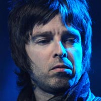 Noel Gallagher: Jay-Z To Blame For Glastonbury Not Selling Out
