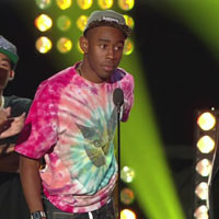 Odd Future appear on BBC Newsnight - watch