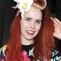 Paloma Faith reveals she was unhappy with debut album