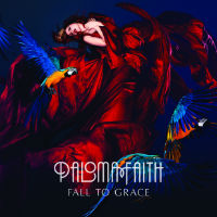Paloma Faith 'Fall To Grace' (Sony)