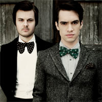 Panic At The Disco: Interview